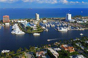 Autovermietung Fort Lauderdale