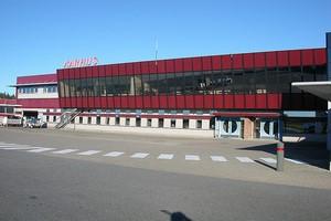 Aarhus Tirstrup Flughafen