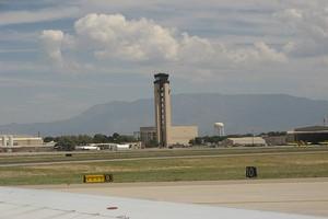 Mietwagen Albuquerque Flughafen