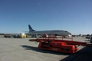 Mietwagen Ålesund Vigra Flughafen