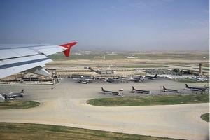 Mietwagen Amman Flughafen