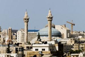 Mietwagen Amman