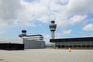 Mietwagen Amsterdam Schiphol Flughafen