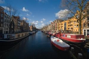 Mietwagen Amsterdam
