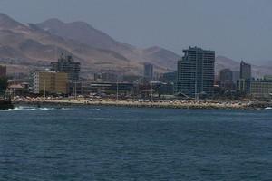 Mietwagen Antofagasta