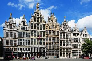 Mietwagen Antwerpen