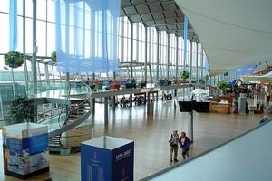 Mietwagen Stockholm Flughafen