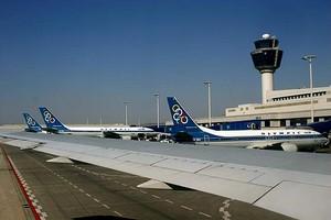 Athen Flughafen