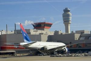Mietwagen Atlanta Flughafen