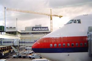 Mietwagen Auckland Flughafen