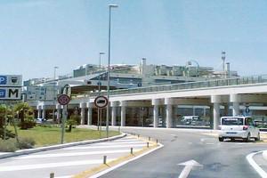 Mietwagen Bari Palese Flughafen