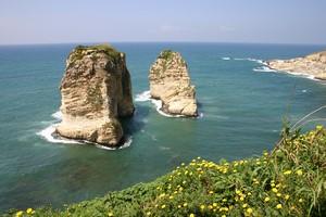 Mietwagen Beirut