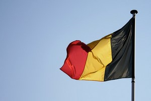 Mietwagen Belgien