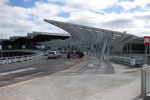 Bordeaux Flughafen