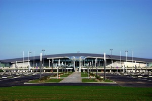 Brest Flughafen