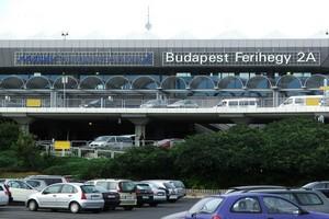 Mietwagen Budapest Ferihegy Flughafen