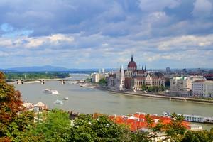 Mietwagen Budapest