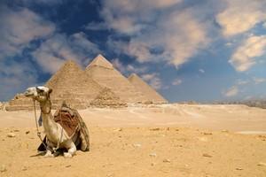 Mietwagen Kairo