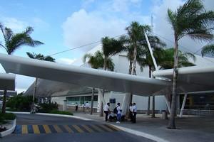 Mietwagen Cancun Flughafen