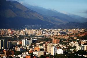 Mietwagen Caracas
