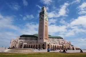 Mietwagen Casablanca
