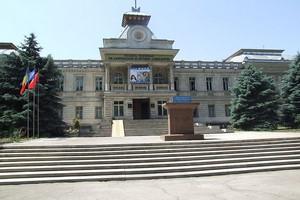 Mietwagen Chisinau