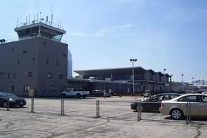 Mietwagen Cleveland Flughafen
