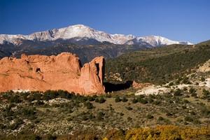 Mietwagen Colorado Springs