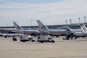 Mietwagen Dallas Flughafen