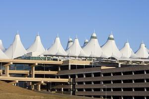 Mietwagen Denver Flughafen