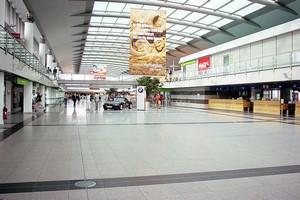 Mietwagen Dortmund Flughafen