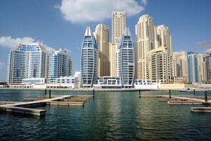 Mietwagen Dubai