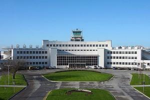 Dublin Flughafen