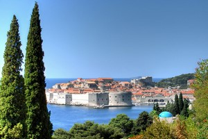Mietwagen Dubrovnik
