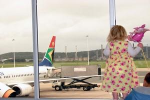 Mietwagen Durban Flughafen