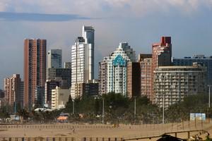 Mietwagen Durban