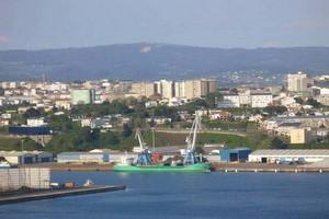 Mietwagen El Ferrol