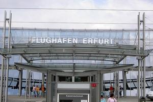 Mietwagen Erfurt Flughafen