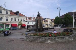 Mietwagen Falköping
