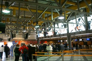 Mietwagen Florenz Flughafen