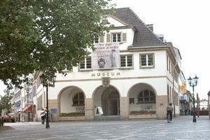 Mietwagen Frankenthal