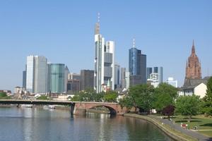 Mietwagen Frankfurt