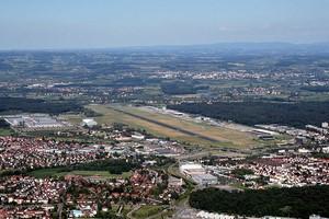 Mietwagen Friedrichshafen Flughafen