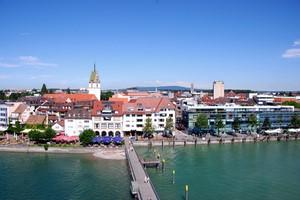 Mietwagen Friedrichshafen