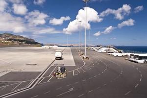 Mietwagen Funchal Flughafen