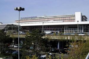 Geneva Flughafen