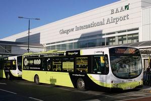Glasgow Flughafen