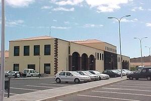 Mietwagen La Gomera Flughafen