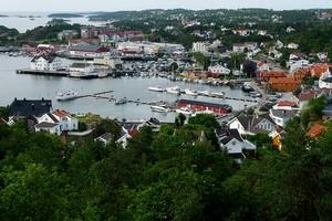 Mietwagen Grimstad