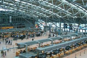 Mietwagen Hamburg Flughafen